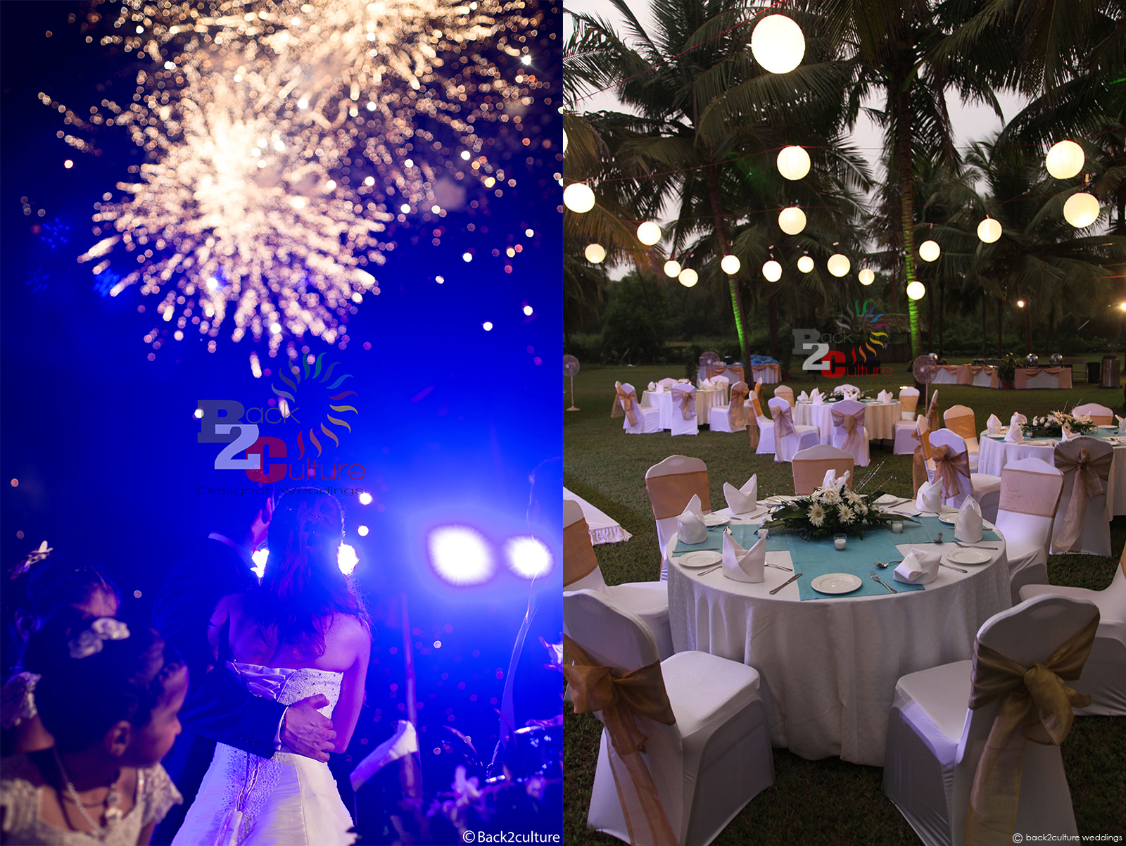cost of destination wedding in goa