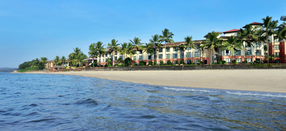 Goa Marriott Resort