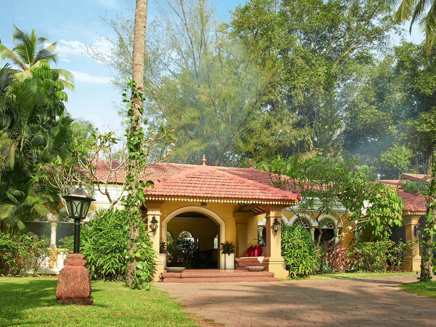 Taj Holiday Village Goa