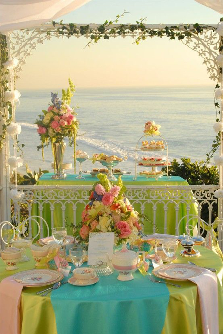 goa beach wedding venues